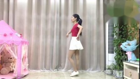 经典2019_精选广场舞《魔鬼爱人》32步初级入门