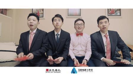 2019.1.23周庄金陵酒店快剪
