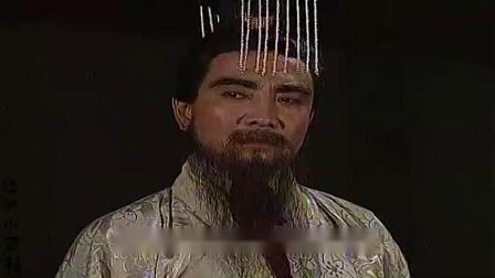 三国时代有一个堪比曹操、刘备和孙权的乱世枭雄建立政权争夺天下