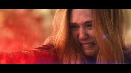 漫威粉看了必哭,漫威10年感人混剪,你能坚持看到最后吗?