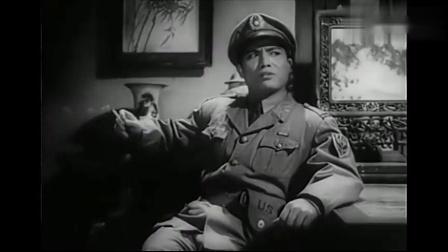 军哥哥木材:还旧经典电影《侦察兵》精彩片段回放