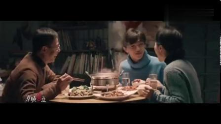 「陈立农」首部微电影《影子超人》谁是你身后默默守护的英雄