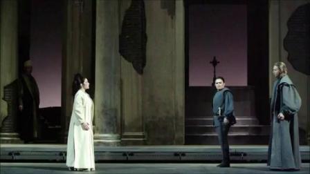 """Annarita Gemmabella - Oh, come l'alma... - """"Maometto II"""" 威尼斯Venezia, 2005)"""