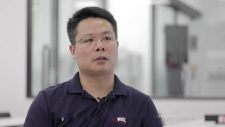 Meet Matt Tian, Service Supervisor and Gary Li, Service Manager from ANCA China