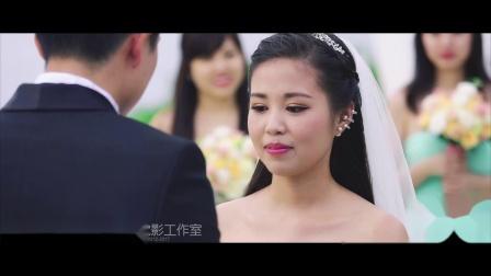 巴厘岛阿雅娜酒店婚礼,巴厘岛婚礼【芝心海外婚礼】