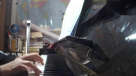 意大利协奏曲(巴赫),BWV971,第三乐章