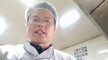 零基础学炒菜入门必学技巧!第四节课:中火&小火。现场看看太实用了!手机视频学美食太方便了