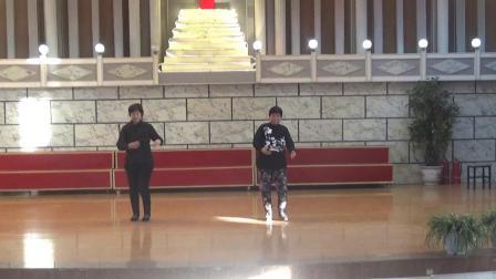 鹤壁天恩堂2018年圣诞聚会点赞美舞蹈【你们要赞美耶和华】
