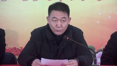 松滋市华青服饰有限公司盛大开业 2019.1.18