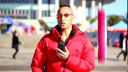 楚雄首届马拉松赛前直播预热小视频