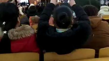 馆陶县基督教圣乐队