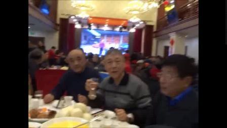北京知青延安宜君插队五十周年联欢会