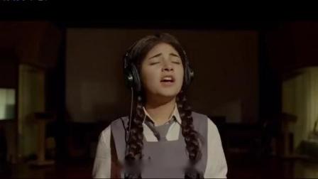 《神秘巨星》尹希娅指出问题现场改歌,一开口就把阿米汗惊呆了!-_标清
