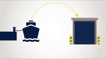 UPS全球货运代理,帮助您更好地管理供应链_高清