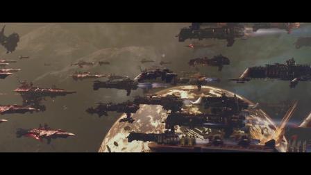 【TGBUS】《哥特舰队:阿玛达2》上市宣传片