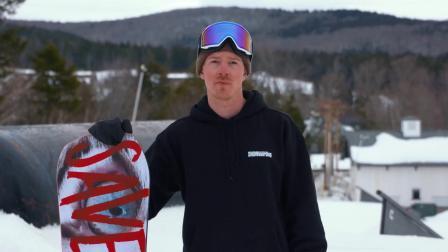YES Greats UnInc Men's Park Winner – Good Wood Snowboard Test