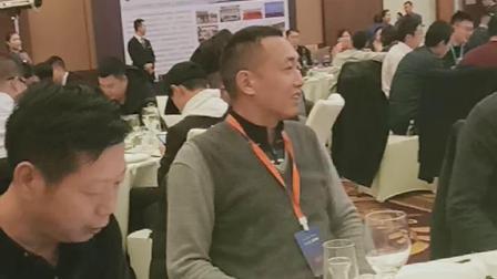 四川元邦物流参加传化物流高峰论坛