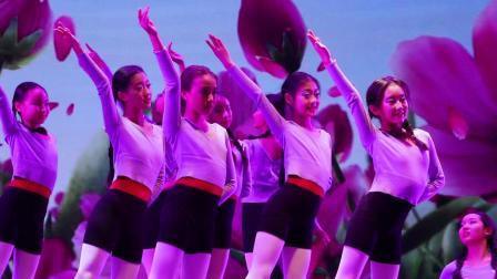 宝贝计划舞蹈学校《芳华》