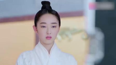 云巅之上:简兮将毒辣皇后演的出神入化,导演和季晴都为之赞叹