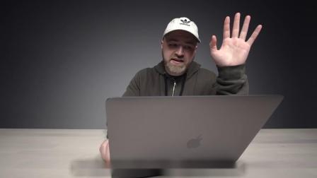 关于 MacBook 的蝴蝶键盘,我想和你们谈谈
