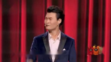 我在郭德纲撺掇张云雷PK张鹤伦,小沈龙被diss靠抄段子挣钱截了一段小视频
