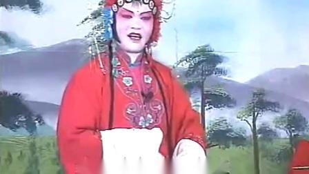 琴书《王天宝下苏州》,李海棠让王天宝去床上睡,他还不情愿