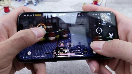 iPhoneX对比黑鲨Helo,性能差太多,后悔花了三千多!