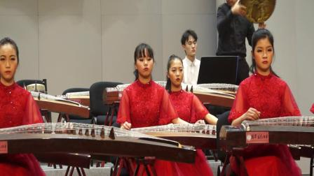 翡翠筝团2019希望之光新年音乐会-沙漠玫瑰