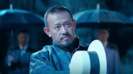 四川话版《让子弹飞》片段:翻译翻译,什么TM的叫TM惊喜!