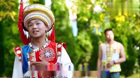 云南山歌《同命鸳鸯两离分》马艺 朱红岗 演唱