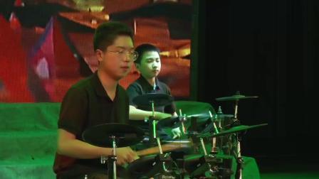 安康市华艺之星艺术培训-罗兰电鼓-吸引