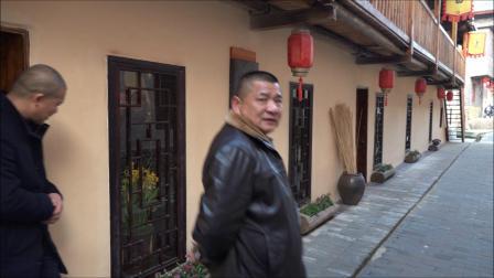圆梦之旅——江西三南游(8)全南雅溪围屋