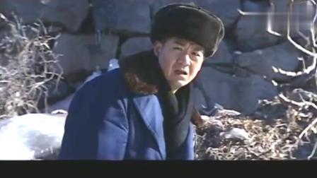 五月槐花香:几十年的寻找之后,茹二奶奶终于有下落了,只是很惨