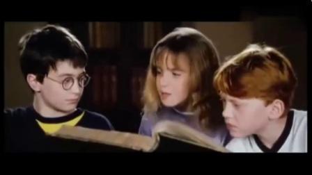 哈利波特演员的今昔对比,又想起这段试镜片,可爱到心化呀