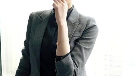 职业套装裙2019春秋新款西装女气质制服正装名媛OL工装时尚工作服-tmall.com天猫