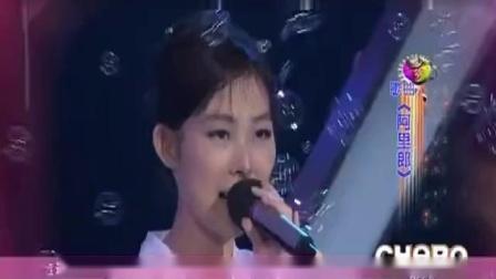 朝鲜族女选手演唱地道《阿里郎》,民族服装展现特有迷人气质