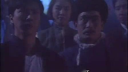 我在精武门[甄子丹版 粤语]08截了一段小视频