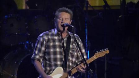 The Eagles《Dirty Laundry》现场版