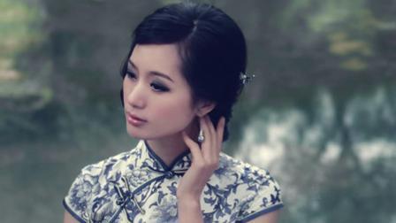 旗袍美人杜桦原创歌曲《青花梦》精彩无限