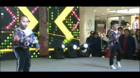 12-失恋阵线联盟-新年星秀-潮童盛典-第舞街区大型嘻哈文化艺术盛典