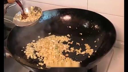 蒜蓉粉丝娃娃菜的家常做法,健康好吃