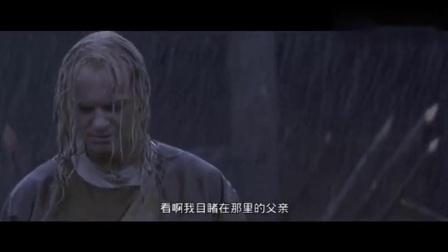 好莱坞经典大片《十三勇士》,波澜壮阔气势磅礴,男主熟悉的脸庞