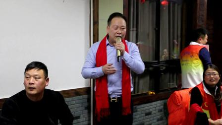 淮滨义工协会成立七周年庆典暨2019年会
