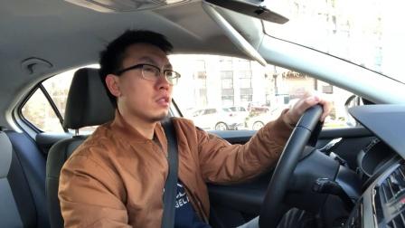 【大鹏说车】低调的MQB车型!大鹏试驾斯柯达-明锐