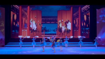 戏曲舞蹈《春华》演出:防城港市艺成文化艺术培训中心 指导老师:黄雅莉  杨俐