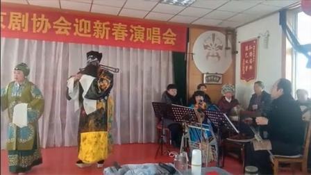 《赤桑镇》选段:王景松 杨吉波演唱