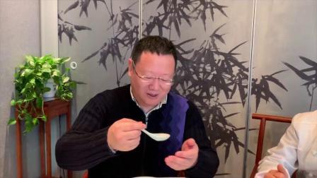 程吃诚说之寻味记趣 鸡豆花 中国古代分子美食 想尝尝吗