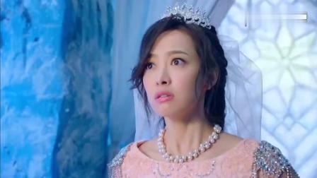 幻城人鱼公主竟然这么厉害一剑刺了梨落,卡索痛哭!