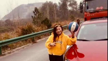 快乐自驾回老家过年己亥新年安东高速公路池州段的小洋伞