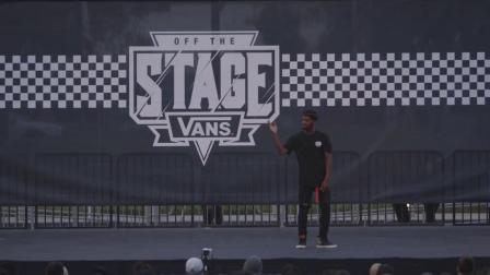 【KRUMP】HERB J DOT EYEX (Off the Stage)